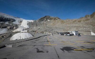 Alpenkonvention-Gipfel: WWF fordert mehr Einsatz gegen den Flächenfraß