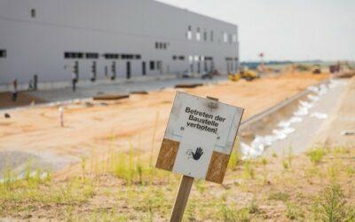 WWF: Trotz Coronakrise verbaut Österreich immer noch 11 Hektar Boden pro Tag