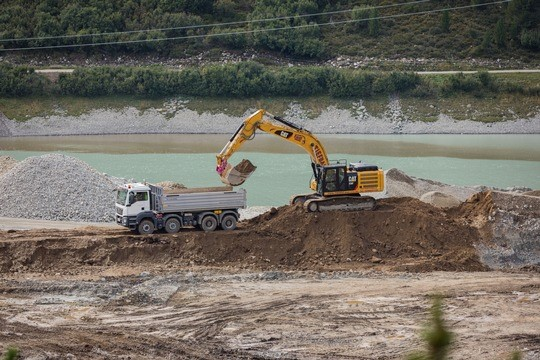 Vor Bundesländer-Umweltgipfel: WWF fordert Bodenschutz-Vertrag gegen Flächenfraß